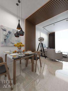 Contemporary diningroom / современная столовая #interiordesign #decor #diningroom