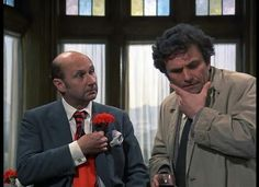 """Evil winery owner, Adrian Carsini (Donald Pleasence)  """"Any Old Port In A Storm"""""""