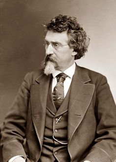 Mathew Brady, took over 7000 photographs of the Civil War, then no one wanted to buy his pictures and he died penniless. His incredible work was discovered in the mid 1900's.   Old Picture of the Day