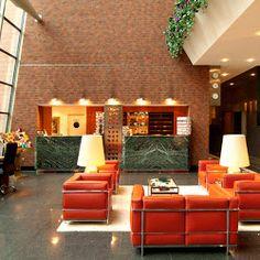 Derag Livinghotel Königin Luise - Lobby
