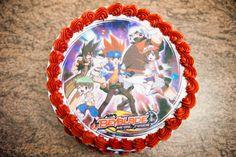 Pin anime beyblade cake topper decoration set compare for Anime beyblade cake topper decoration set