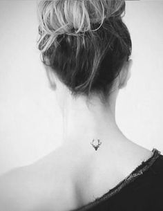45 Sensual Neck Tattoos For Women - Trend To Wear
