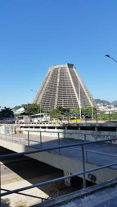 #EuJaFui ❤ Catedral da Se -RJ