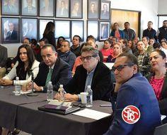 SEMANARIO BALUN CANAN: Reciben funcionarios municipales capacitación en m...