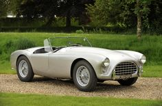 1958 AC Ace Roadster