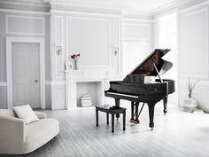 ピアニストの演奏を「完璧に」再現する自動演奏ピアノ   « WIRED.jp