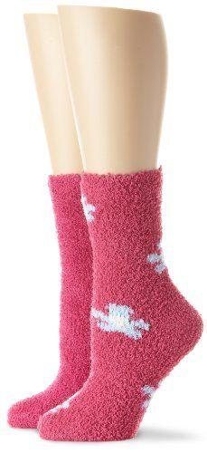 Anne Klein Women's 2 Pack Flowers Slipper Socks, Hot Pink, One Size Anne Klein. $9.99. 97 percentage polyester, 3 percentage spandex. 97% Polyester/3% Spandex. Great holiday gift item. Machine Wash. Made in China