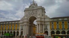 Lisbon, Terreiro do Paço