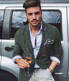 Mariano Di Vaio New Hair, Mariano Di Vaio New Hairstyle 2016