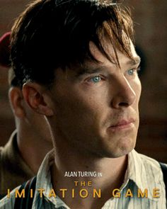 Benedict roles - 2013-2014 - The Imitation Game