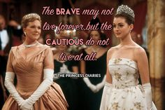 Disney is reportedly moving forward with plans for a 'Princess Diaries' movie, but Julie Andrews and Anne Hathaway have yet to sign on. Lara Jean, Famous Movies, Good Movies, Beautiful Film, Most Beautiful, Nicholle Tom, The Princess Diaries, Princess Of Genovia, Diary Movie