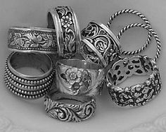 Sterling Silver Rings Wholesale Jewelry out Jewellery Box Music off Artificial Jewellery Shop Near By Me my Jewellery Box Osrs Jewelry Box, Jewelry Rings, Silver Jewelry, Jewelry Accessories, Jewelry Design, Jewelry Making, Silver Earrings, Silver Bracelets, Gold Jewellery