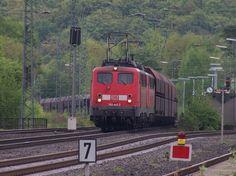 2009.04.28. 140-801+826 mit Kohlependel in Haiger