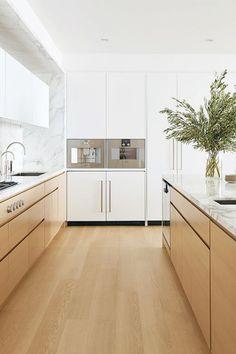 Luxury Kitchen Babcksplash