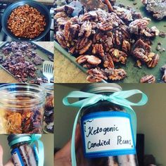 This is one of my favourite low carb high fat, ketogenic diet snack recipes! It tastes like little bites of pecan pie! I love to make this around the holidays Ketogenic Diet Meal Plan, Diet Meal Plans, Ketogenic Recipes, Keto Recipes, Snack Recipes, Ketogenic Girl, Healthy Recipes, Low Carb Candy, Keto Candy