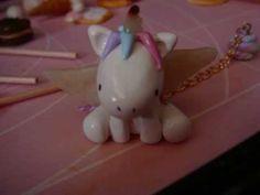 Tutorial: Polymer Clay Unicorn ;)