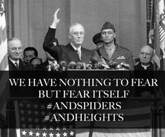 Franklin D. Roosevelt   11 Famous Statements Totally Ruined By Hashtags