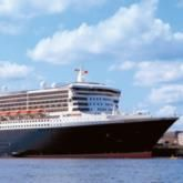 Win a grand lunch aboard the Queen Mary 2 worth R15520 per couple   Ends 22 March 2015