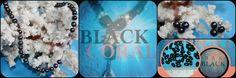 @BlackCoral4you black coral necklaces and beads  https://blackcoral4you.wordpress.com/  coral negro collares y cuentas  mail:  blackcoral4you@galicia.com