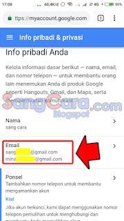 12 Ide Contoh Alamat Email Pemulihan Gmail Bagaimana Cara Membuatnya Pemulihan Google Nomor Telepon