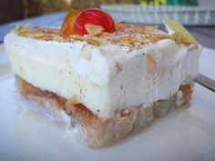 Ζακυνθινή φρυγανιά !!! ~ ΜΑΓΕΙΡΙΚΗ ΚΑΙ ΣΥΝΤΑΓΕΣ 2 Pie, Pudding, Desserts, Blog, Recipes, Torte, Tailgate Desserts, Cake, Deserts