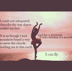 when in doubt, dance it out✨