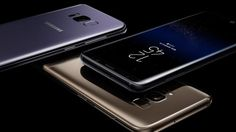Cool Samsung's Galaxy 2017: Samsung Galaxy S8 & S8+ go official with near bezel-less 'Infinity Displays'... Geekiest Tech News Check more at http://technoboard.info/2017/product/samsungs-galaxy-2017-samsung-galaxy-s8-s8-go-official-with-near-bezel-less-infinity-displays-geekiest-tech-news/