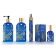 Set regalo fragranza Jaipur Garden