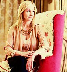 J.K. Rowling. The mother of my childhood friends: Harry, Ron, Hermione...