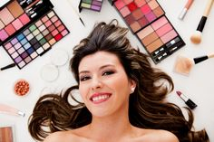 How To Set Makeup That Lasts Through The Work Day - https://www.facebook.com/799702753432993/posts/809260095810592