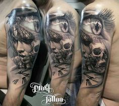 proki tattoo studio - Google Search