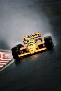 "RT@zbindendesign ""If you take away Eau Rouge, you take away the reason why I do this"" Ayrton Senna"