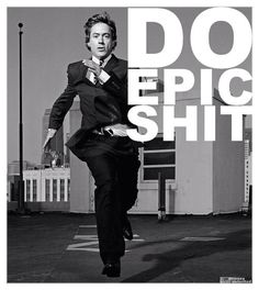 Do epic shit!  #quotes #life