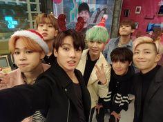 BTS at After School Club 151222
