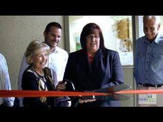 Hurtt Family Health Clinic Santa Ana Grand Opening