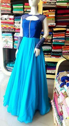 Indian Designer Outfits, Designer Gowns, Designer Lehanga, Ethnic Outfits, Indian Outfits, Indian Gowns Dresses, Evening Dresses, Long Gown Dress, Long Frock