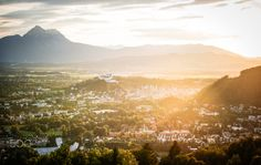 Salzburg, Heart of Europe Online Shipping, Heart Of Europe, Salzburg, Order Prints, My Images, Austria, Photographers, Landscapes, Mountains