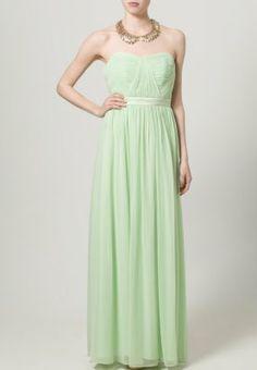 Coast - MIRABELLA - Vestido de fiesta - verde