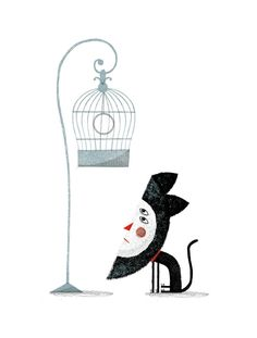 Ilustraciones por Paloma Valdivia para 'Un Ángel Todavia', libro de poemas de Jorge Luján