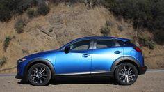 Mazda CX3 www.southbaymazda.com