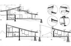 Galeria de Clássicos da Arquitetura: Casa de Chá Boa Nova / Álvaro Siza - 34