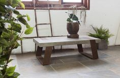 Brooklyn coffee tables have been carefully crafted with light weight polished concrete and rust steel frames to bring the impeccable industrial look that you''ve been looking for   Shop Australia's largest Industrial Concrete collection at Schots in Melbourne & Geelong, Australia or online at www.schots.com.au