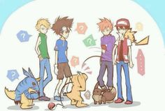 Funny Stuff Mostly Pokemon : Photo