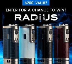 Win a ProVari Radius