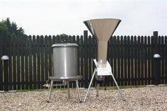 Mosteri komplet rustfri 80 liter fra Nordisk SelvForsyning Canning, Home, House, Ad Home, Homes, Haus, Conservation