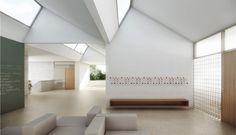 Erweiterung Schulanlage Feld, Wetzikon (ZH)   Niedermann Sigg Schwendener Architekten AG