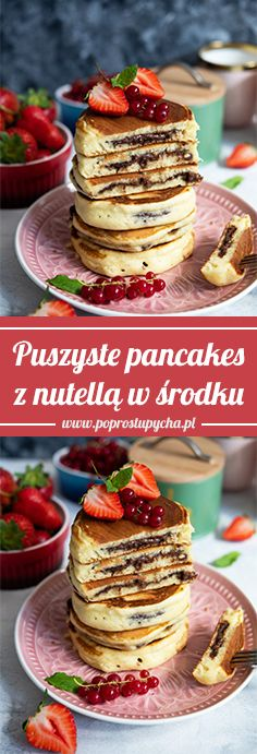 Are you looking for a great breakfast recipe that tastes and looks insane? Fluffy Pancakes, Food Cakes, Cookie Desserts, Fritters, Cake Cookies, Food Inspiration, Kids Meals, Cake Recipes, Breakfast Recipes