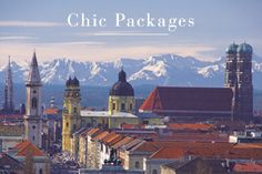 Chic Packages