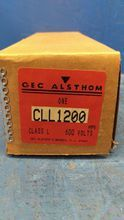 New GEC Alsthom CLL1200 Class L 1200 Amp 600V Currnet Limiting  Fuse 1200A NIB (MM0591-3). See more pictures details at http://ift.tt/2cy912r