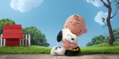 Watch the First Trailer for the 3-D Peanuts Movie | Underwire | Wired.com
